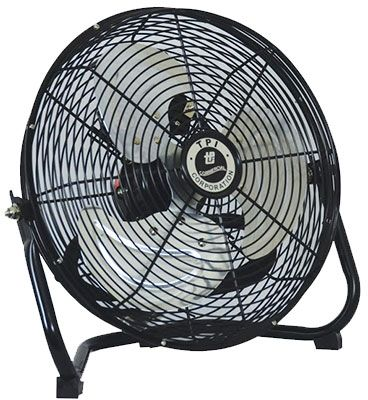 Air Circulators, Blowers and Fans
