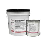 Devcon 10130 - Plastic Steel Putty (A)  - 25 lb