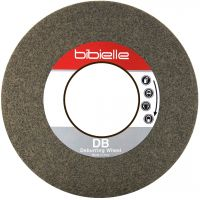 "Bibielle BCW010 - Convolute Deburring Wheels, 6"" x 1/2"" x 1"", 7SF"