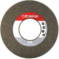 "Bibielle BCW014 - Convolute Deburring Wheels, 6"" x 1/2"" x 1"", 8SF"