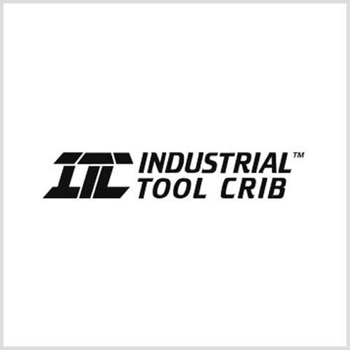 "Bibielle BCW018 - Rigid Convolute Deburring Wheels, 6"" x 1/2"" x 1"", 8SF-R"