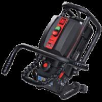 Steelmax BM21 - Portable Plate Beveler