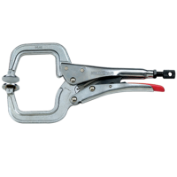 Strong Hand PR6S - Locking C-Clamp Pliers