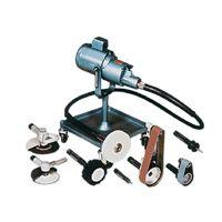 Suhner Rotar - Flexible Shaft Machine