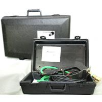 Oxylance JRSC2000S-REG - Standard Sure Cut Kit with carrying case and regulator(NO RODS)
