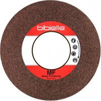 "Bibielle BCW088 - Convolute Wheels, 8"" x 2"" x 3"", Metal Finishing, 5AM"