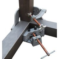Strong Hand WAC45-SW - 3 Axis Welding Clamp